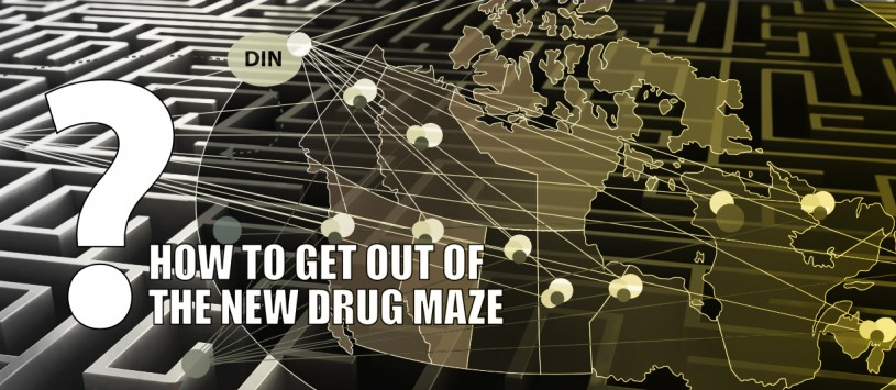 The approval process for new drugs - La Force DMD